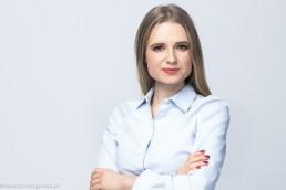 zdjęcia biznesowe Warszawa - monochrom photo